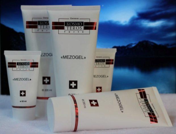 Линия для восстановления кожи после травмирующих косметических процедур KOSMOTEROS FORTE — KOSMOTEROS