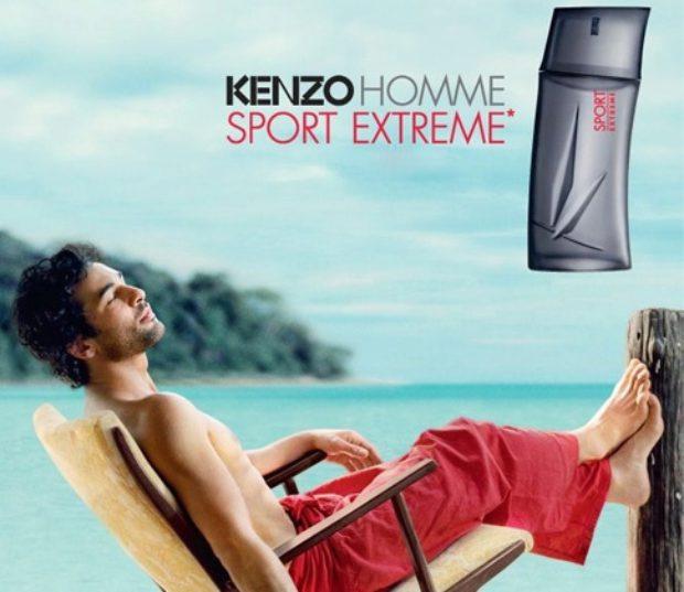 Kenzo Homme Sport Extreme — KENZO