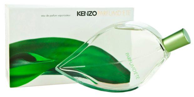 Kenzo Parfum D'Ete — KENZO