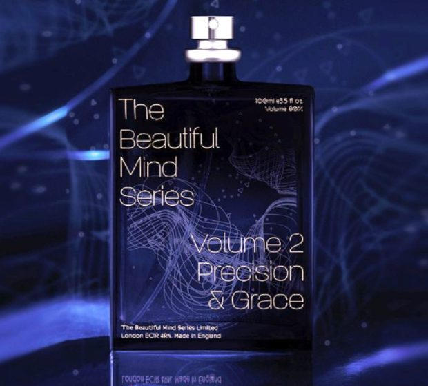 Escentric Molecules The Beautiful Mind Series Volume 2 Precision & Grace — ESCENTRIC MOLECULES