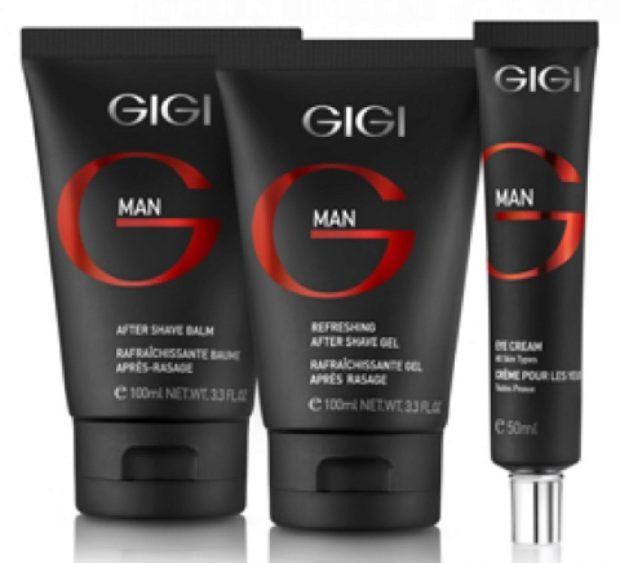 Линия для настоящих мужчин GIGI MAN — GIGI