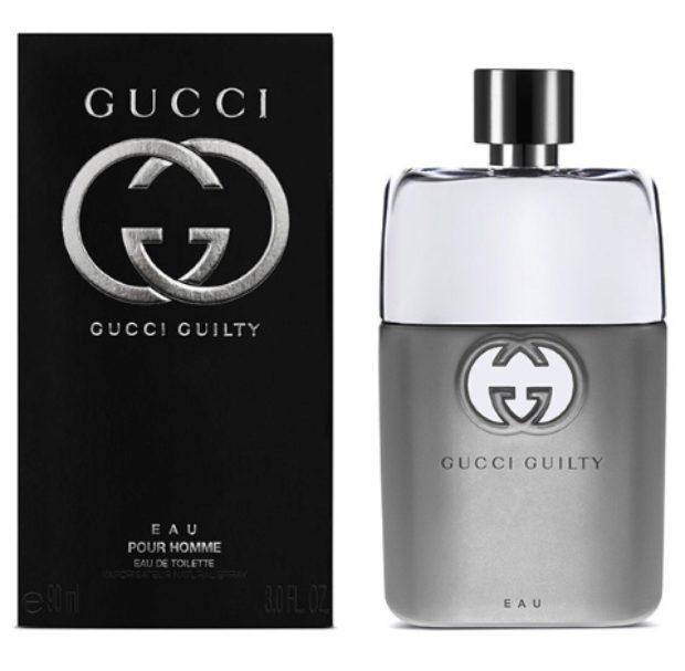 Gucci Guilty Eau Pour Homme — GUCCI