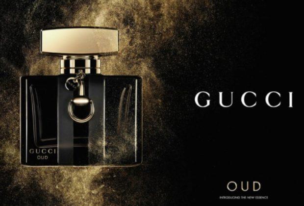 Gucci Oud — GUCCI