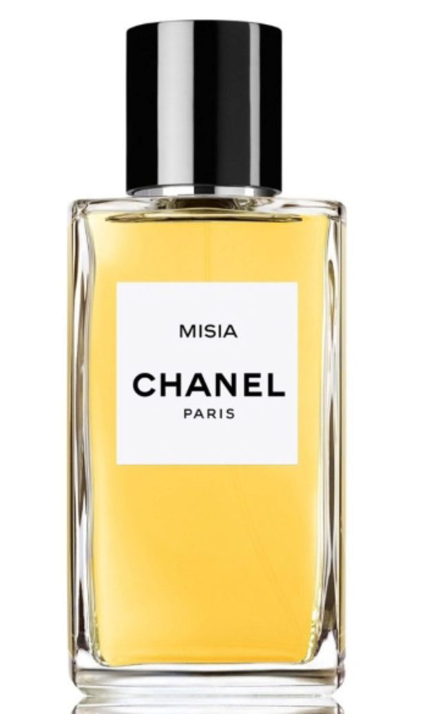Chanel Misia — CHANEL