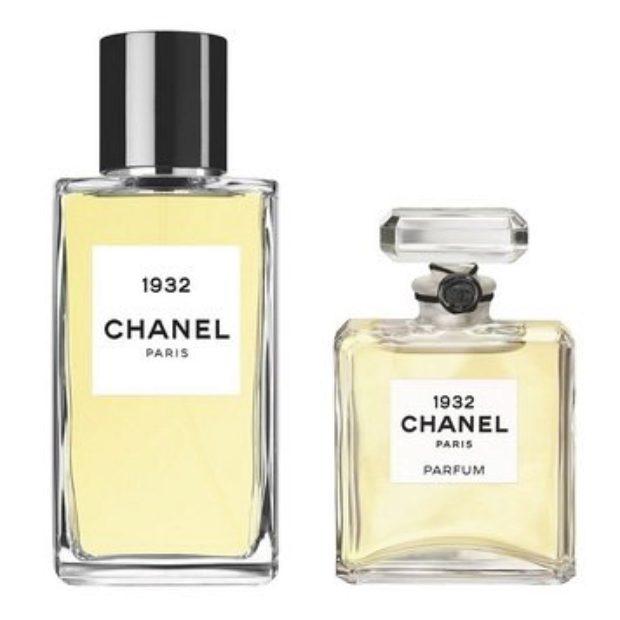 Chanel 1932 — CHANEL