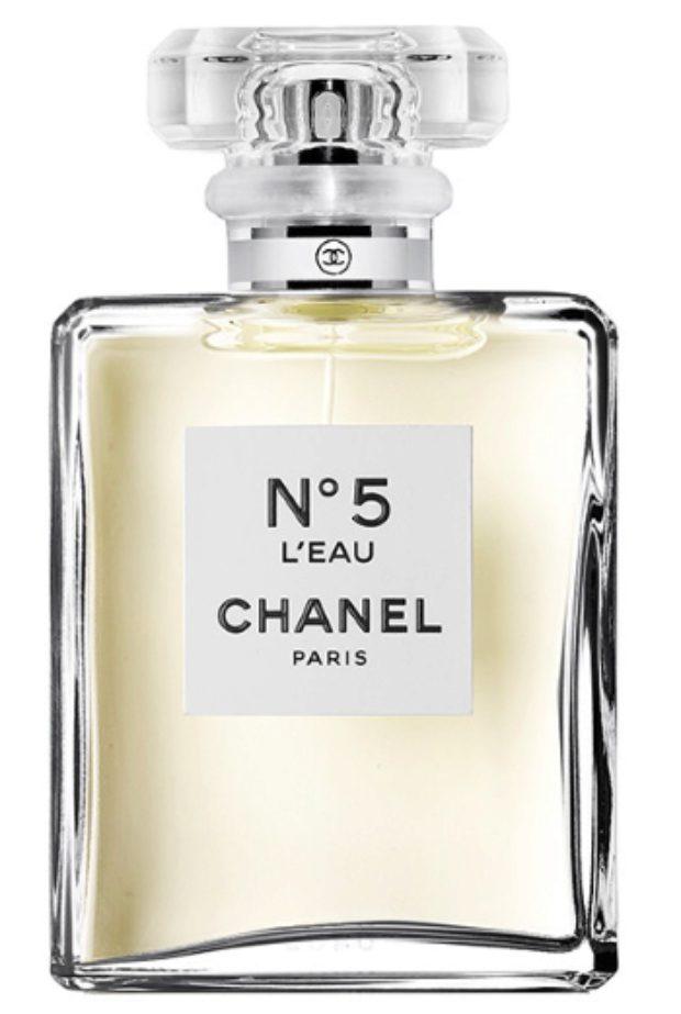 Chanel № 5 L'Eau — CHANEL