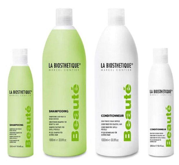 Ежедневный фруктовый уход для волос Beaute — LA BIOSTHETIQUE