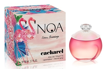 Cacharel Noa L'Eau Flamingo — CACHAREL
