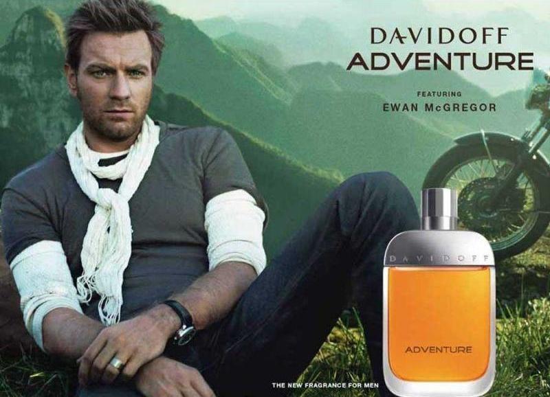 Davidoff Adventure — DAVIDOFF