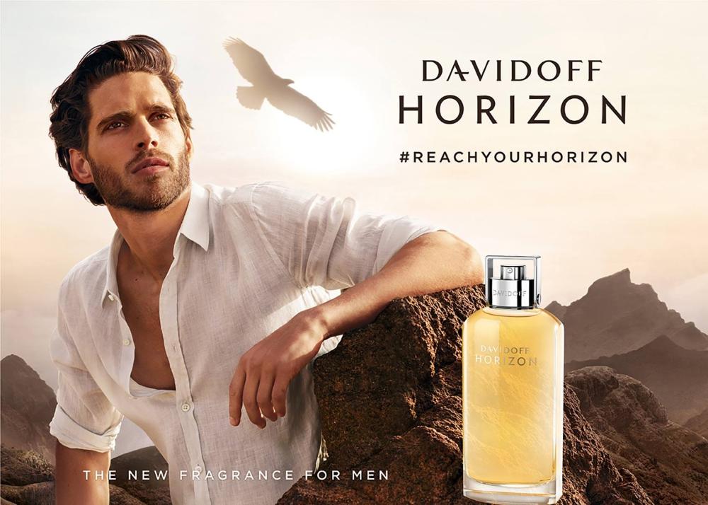 Davidoff Horizon — DAVIDOFF