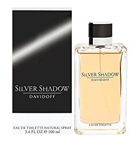 Davidoff Silver Shadow — DAVIDOFF