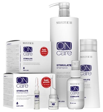 Линия против выпадения и истончения волос OnCare Hair Loss — SELECTIVE PROFESSIONAL