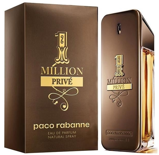 Paco Rabanne 1 Million Prive — PACO RABANNE