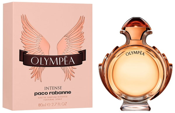 Paco Rabanne Olympea Intense — PACO RABANNE
