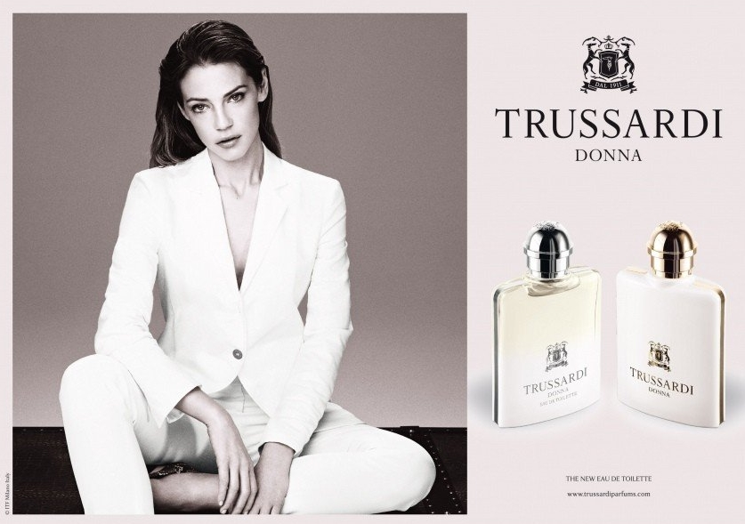 Trussardi Donna (2011) — TRUSSARDI