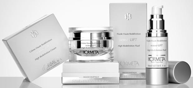 Лифтинговая линия для зрелой кожи лица HORME LIFT — HORMETA
