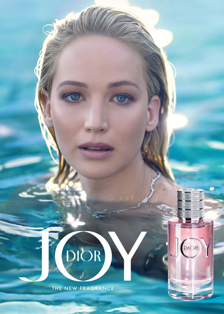 Christian Dior Joy By Dior — CHRISTIAN DIOR
