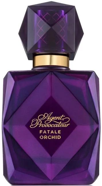 Agent Provocateur Fatale Orchid — AGENT PROVOCATEUR