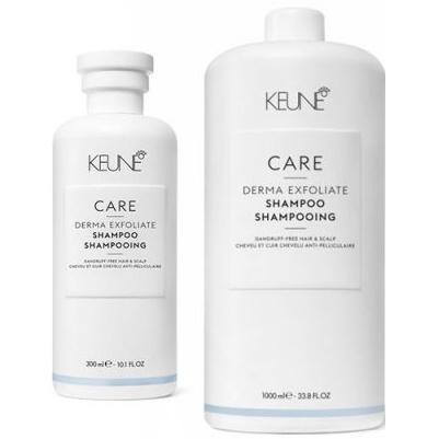 Против перхоти Care Derma Exfoliate — KEUNE