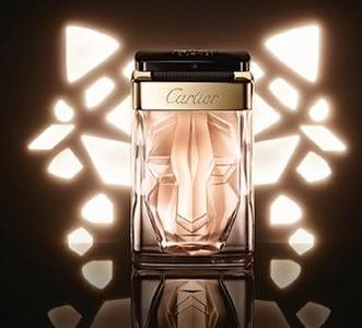 Cartier La Panthere Edition Soir — CARTIER