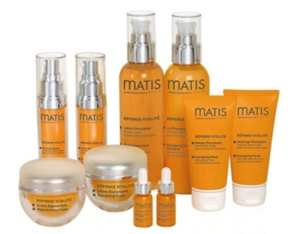 Восстанавливающая линия с витаминным комплексом REPONSE VITALITE — MATIS