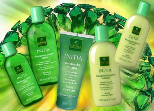 Линия для ежедневного ухода за волосами «Инития» INITIA — RENE FURTERER