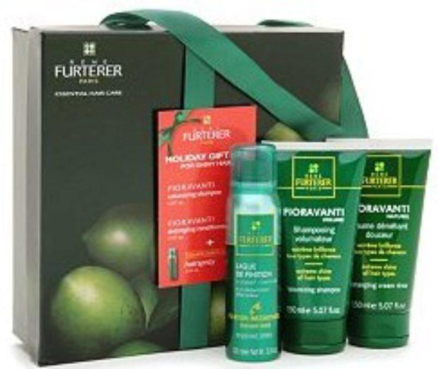 Линия средств для легкого расчесывания и блеска волос «Фиораванти» FIORAVANTI — RENE FURTERER