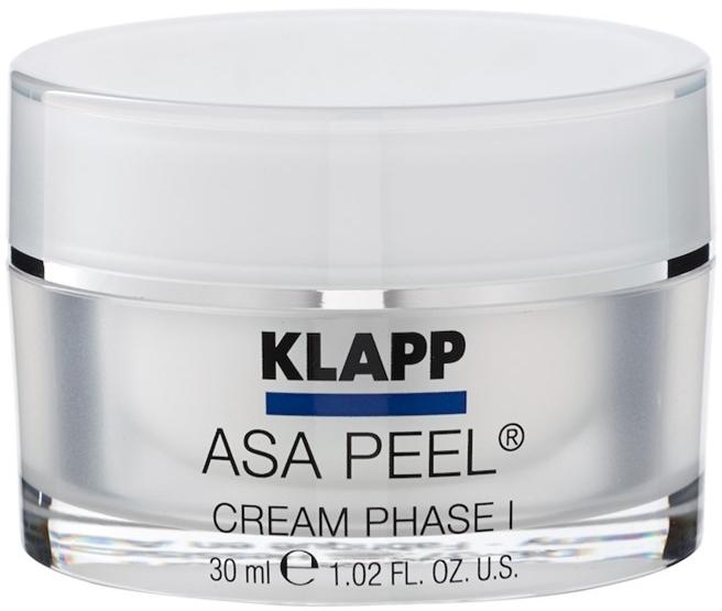Линия с фруктовыми кислотами Мультифруктовый пилинг ASA — KLAPP