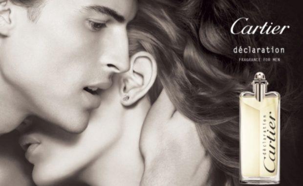Cartier Declaration — CARTIER