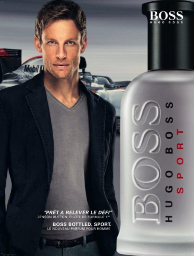 Hugo Boss Bottled Sport — HUGO BOSS