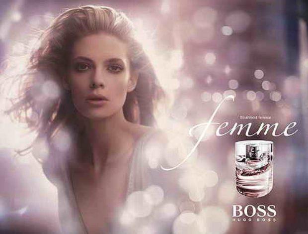Boss Femme — HUGO BOSS