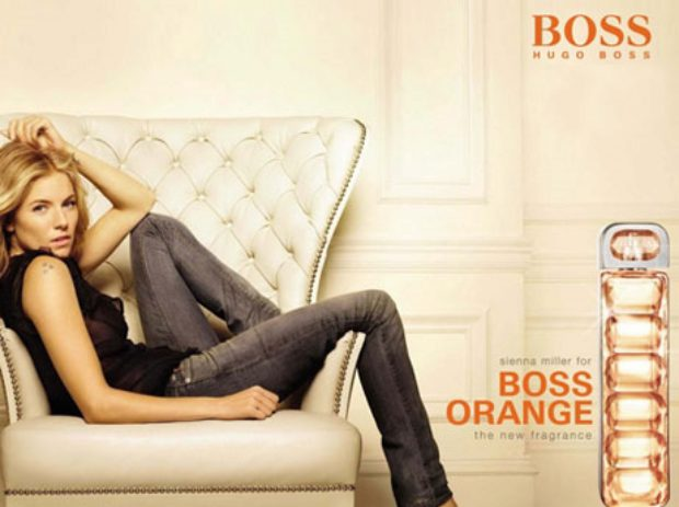 Boss Orange Woman — HUGO BOSS
