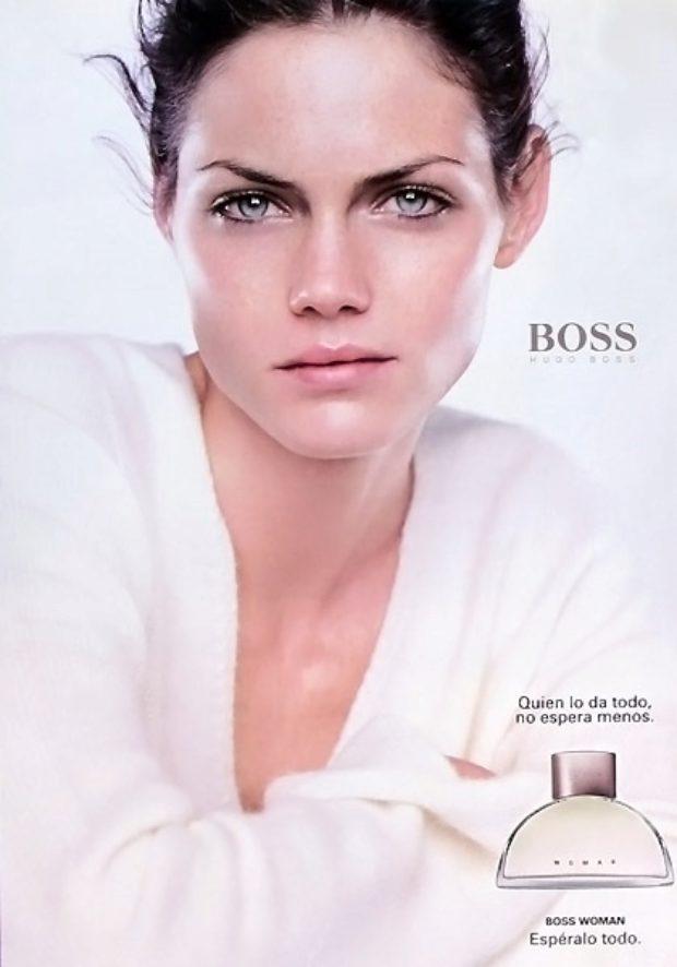 Boss Woman — HUGO BOSS