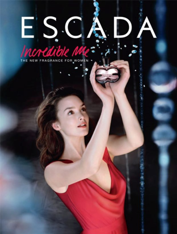 Escada Incredible Me — ESCADA