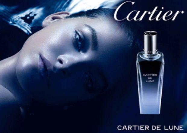 Cartier de Lune — CARTIER