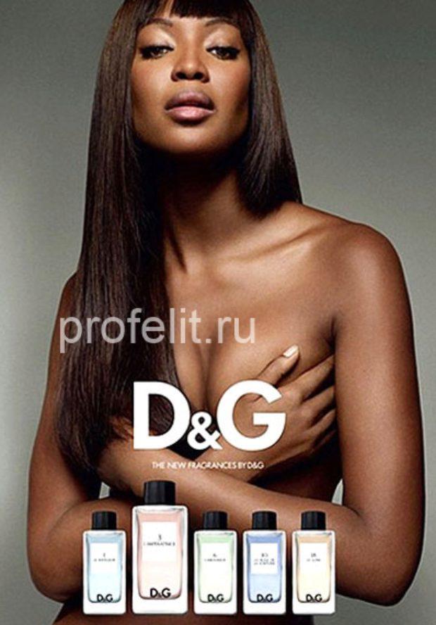 Dolce&Gabbana 3-L`Imperatrice — DOLCE&GABBANA