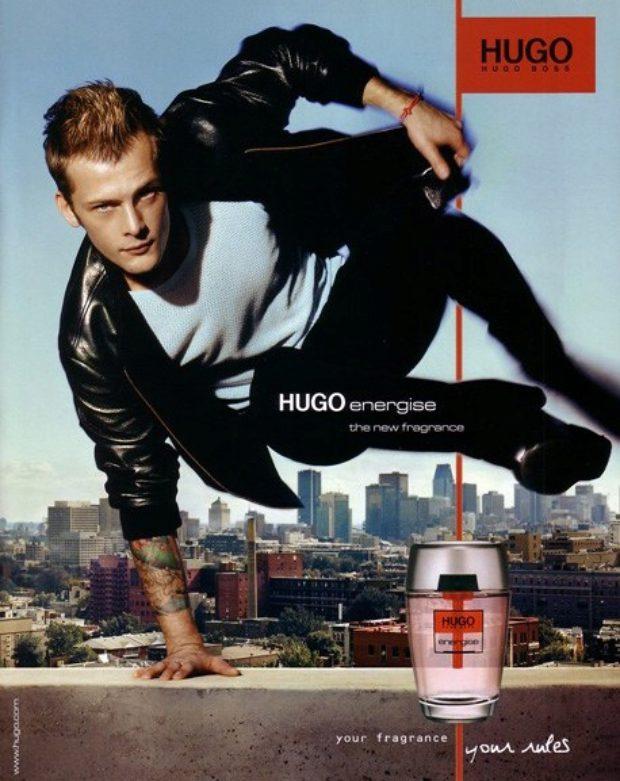 Hugo Boss Hugo Energise — HUGO BOSS