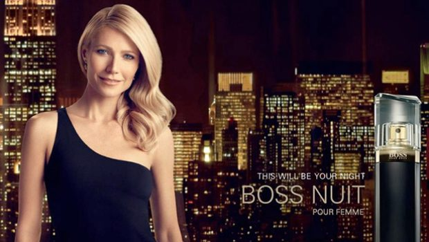 Hugo Boss Nuit — HUGO BOSS