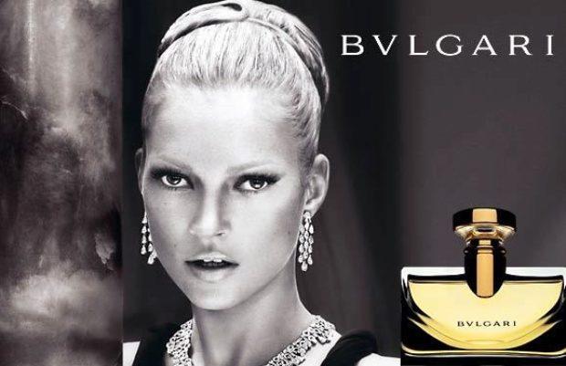 Bvlgari Pour Femme — BVLGARI
