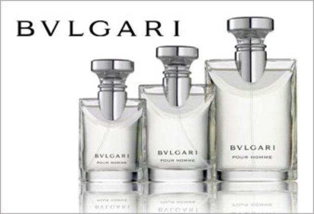 Bvlgari Pour Homme — BVLGARI