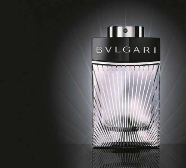 BVLGARI MAN THE SILVER — BVLGARI