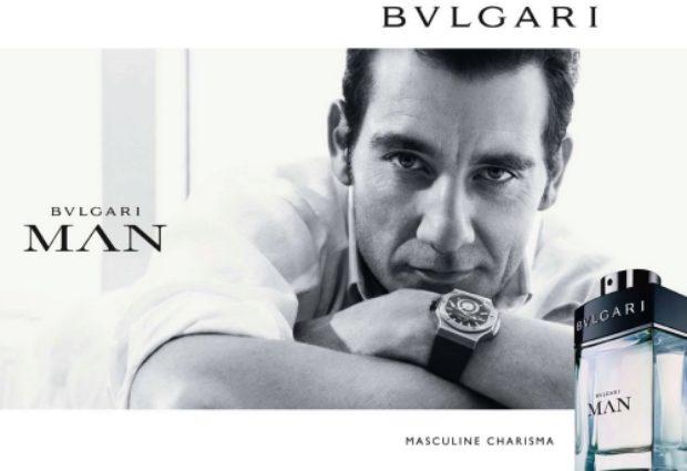 Bvlgari Man — BVLGARI