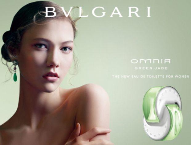 Bvlgari Omnia Green Jade — BVLGARI