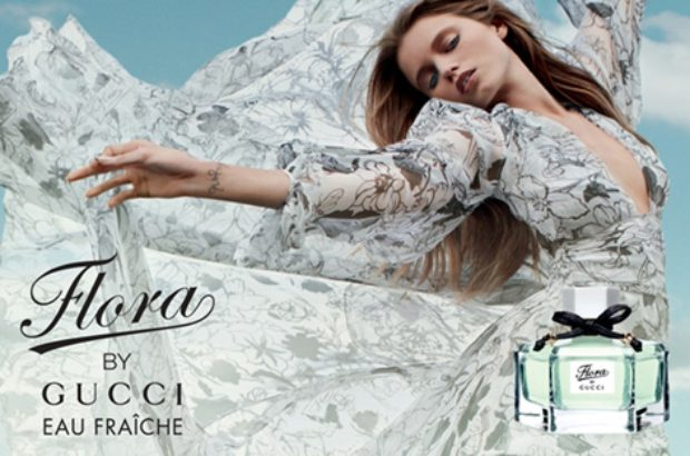 Gucci Flora By Gucci Eau Fraiche — GUCCI