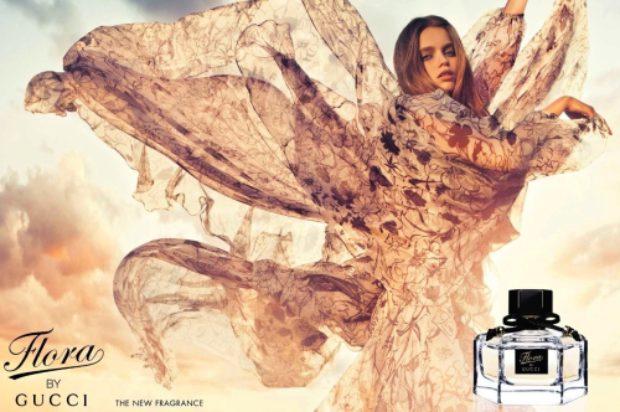 Gucci Flora By Gucci — GUCCI