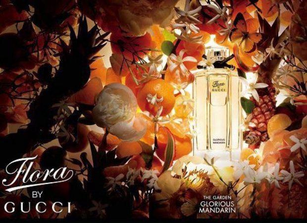 Gucci Flora by Gucci Glorious Mandarine — GUCCI