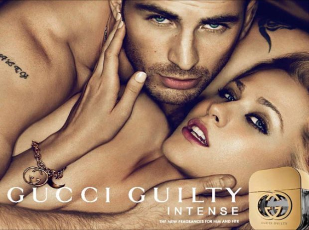 Gucci Guilty Intense — GUCCI