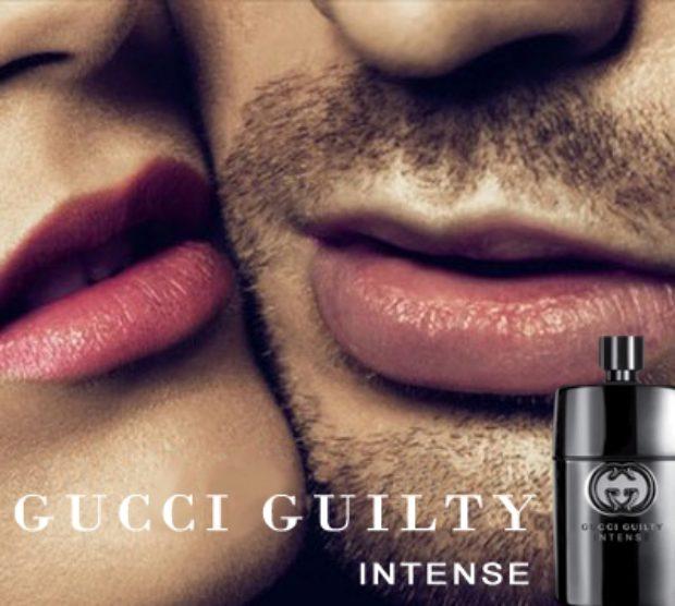 Gucci Guilty Intense Pour Homme — GUCCI