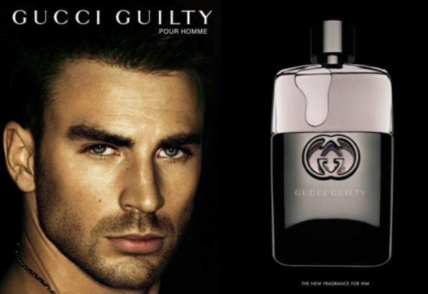 Gucci Guilty Pour Homme — GUCCI