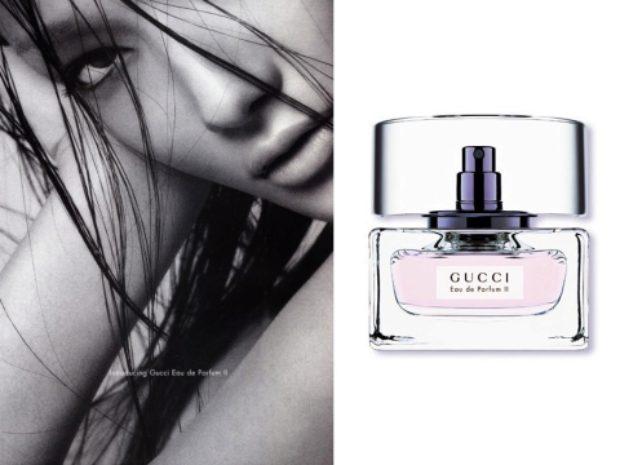 Gucci Eau de Parfum II — GUCCI